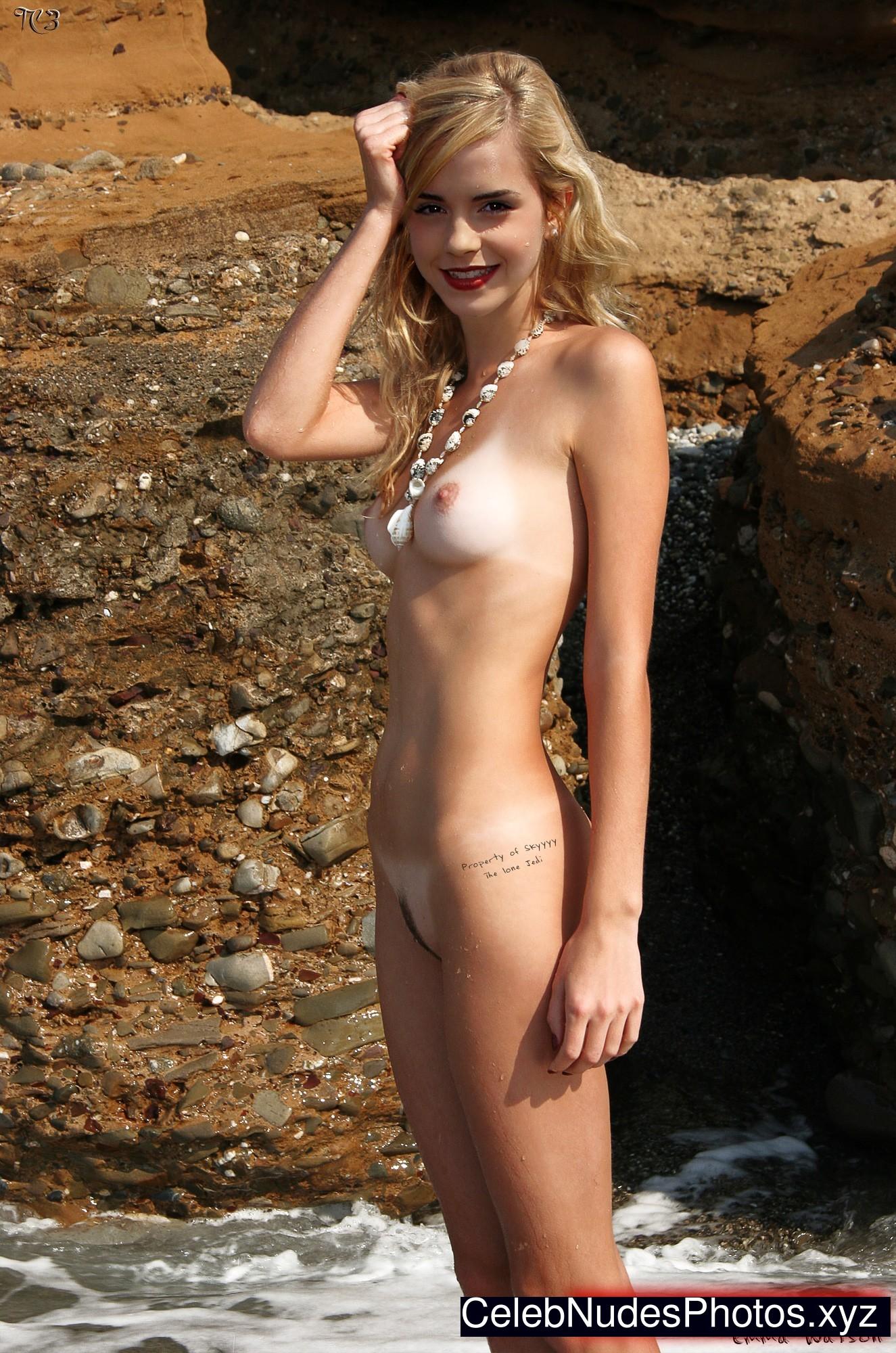 Emma Watson free nude celeb pics