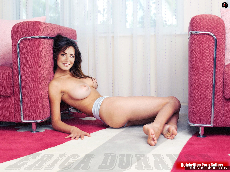 Erica Durance celeb nude