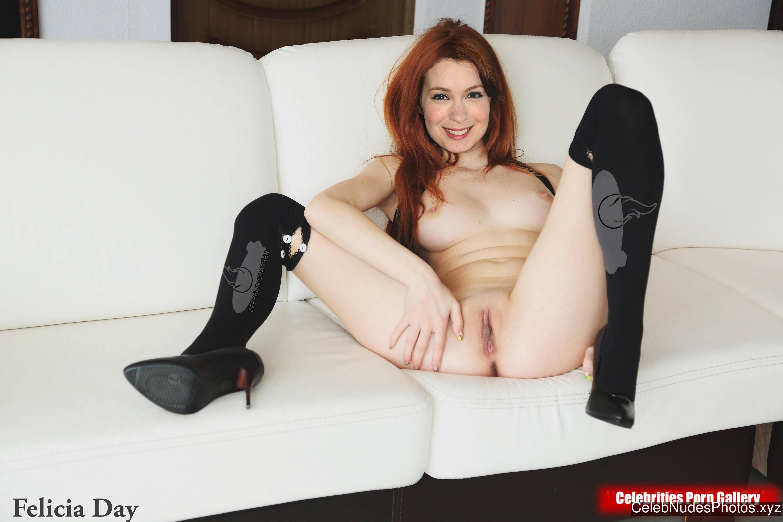 Felicia Day nude celeb