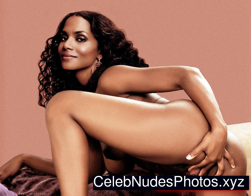 Halle Berry nude celebs