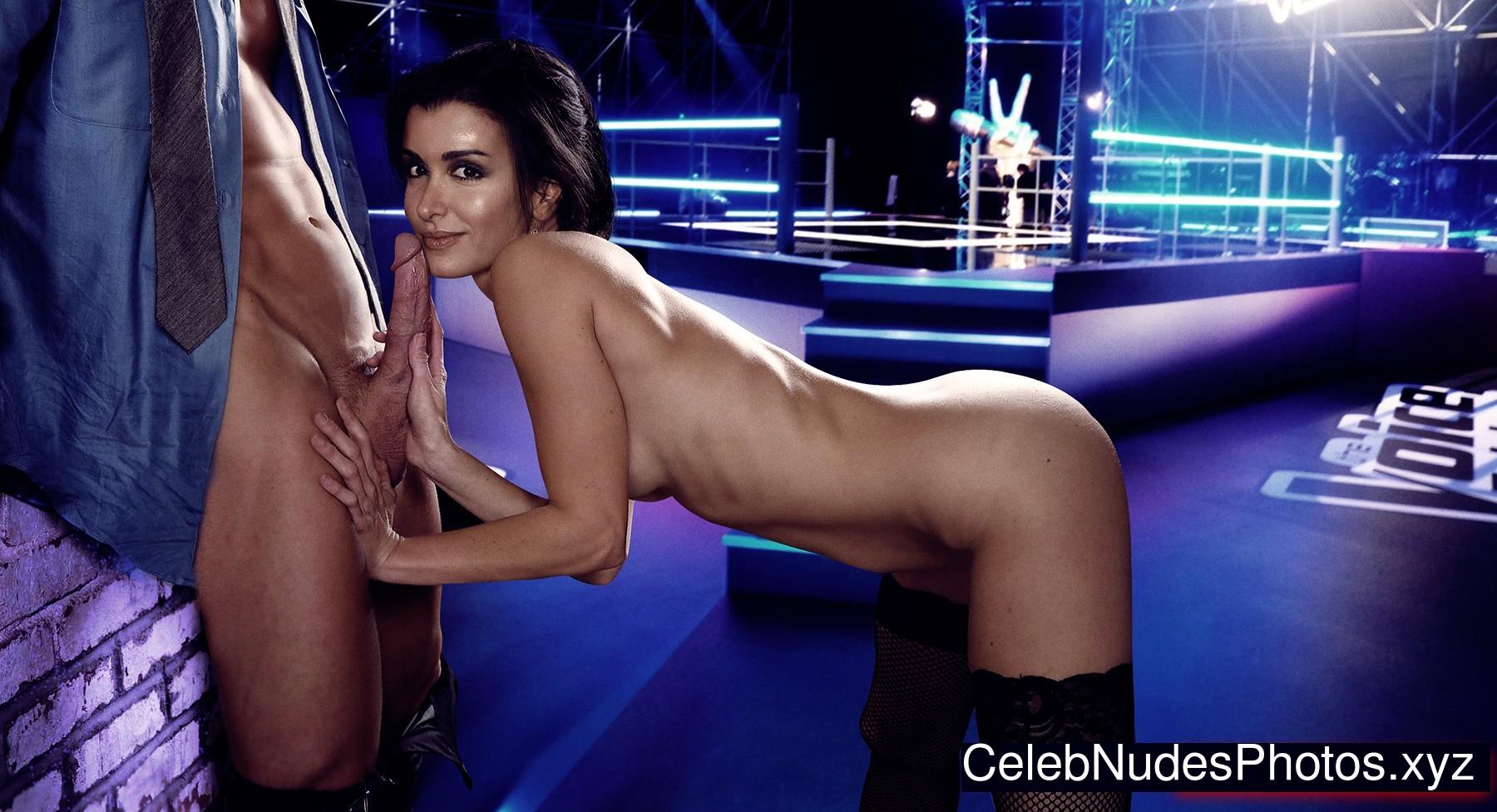 Jenifer Bartoli nude