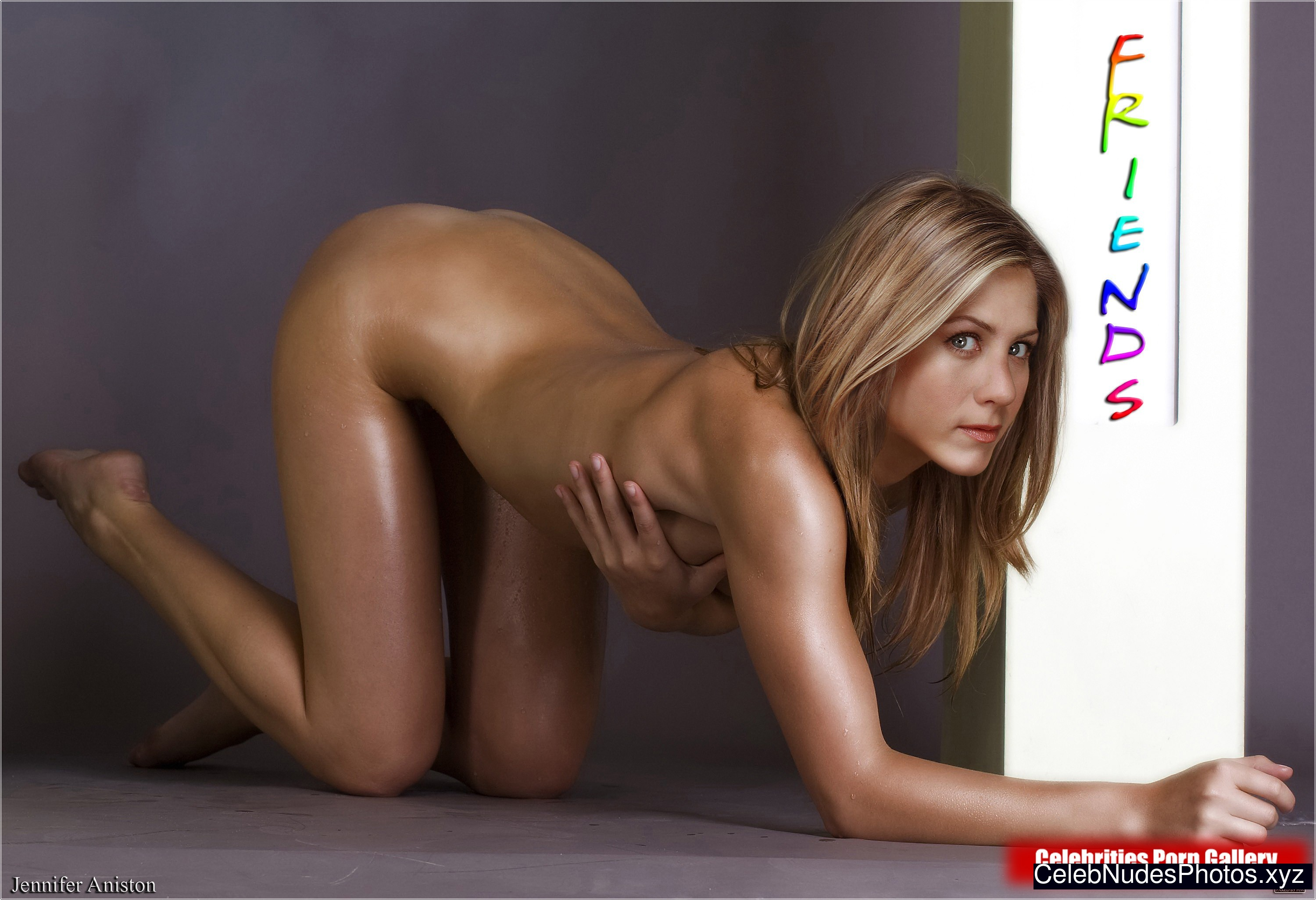 Jennifer Aniston celeb nudes