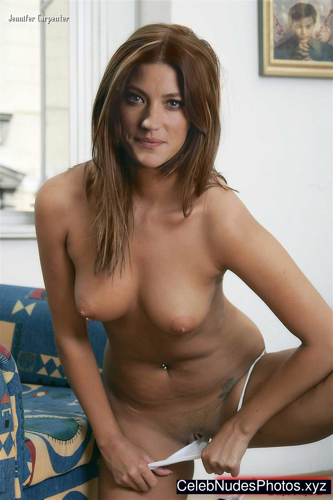 Accept. opinion, Jennifer carpenter real nude consider