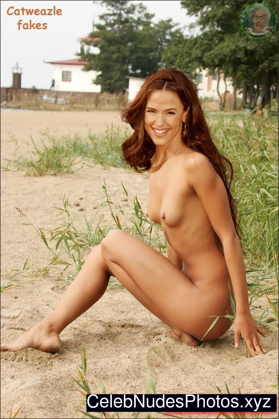 Jennifer Garner celeb nudes