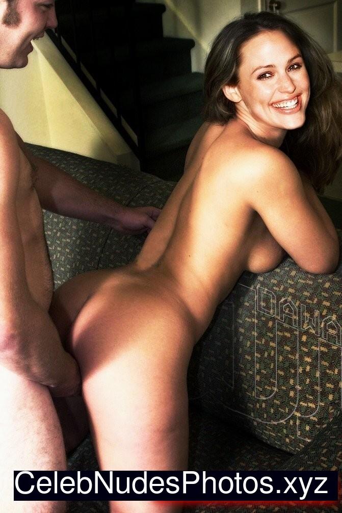 Jennifer Garner celebrity naked
