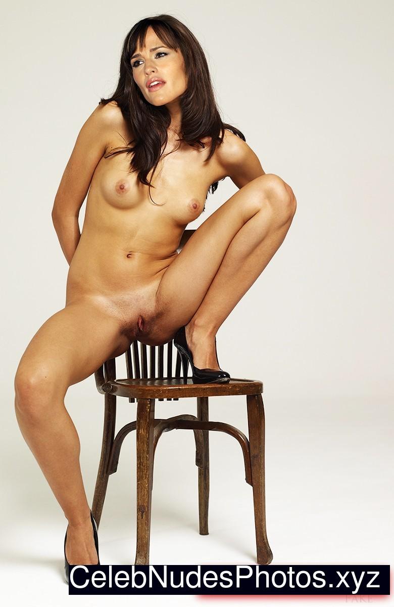 Jennifer Garner nude celebrities