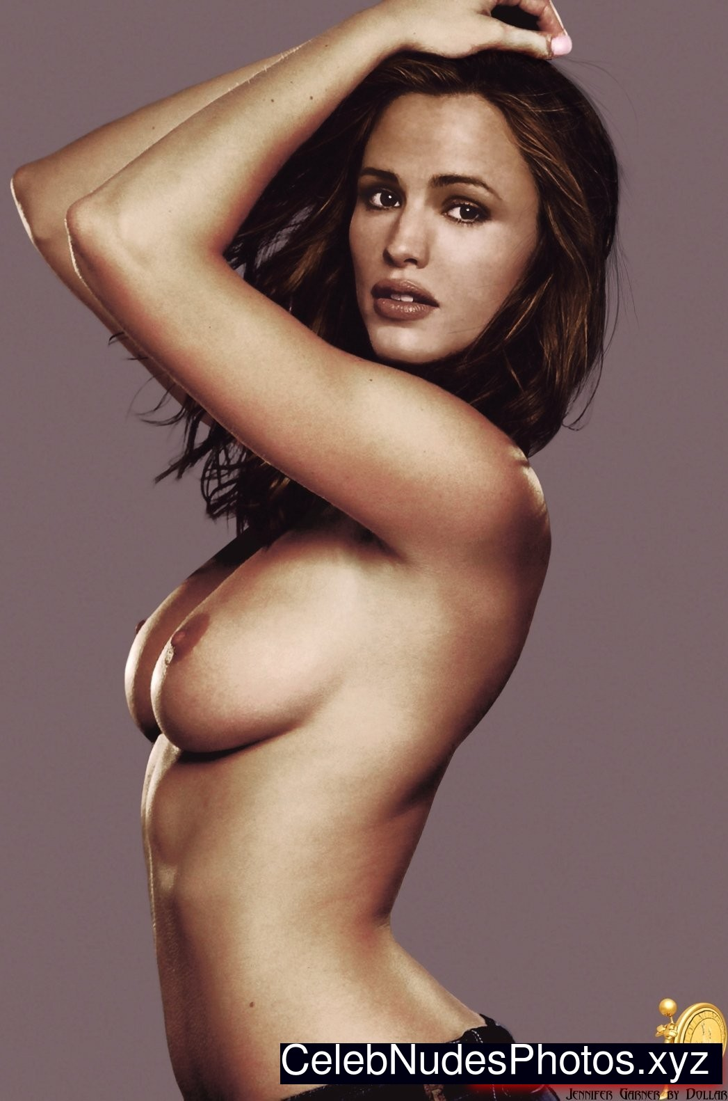 Jennifer Garner nude celebrity