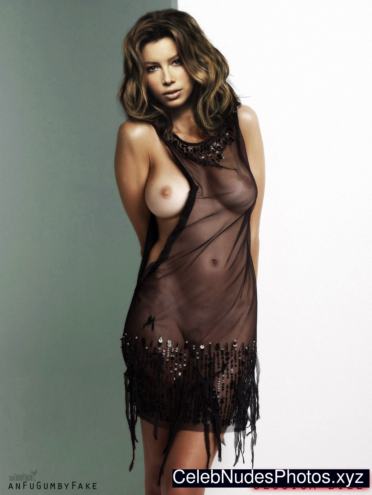 Jessica Biel celebrity naked pics