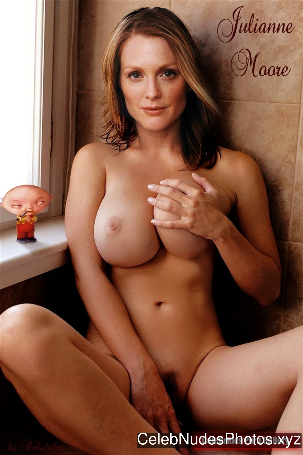 Julianne Moore celebrity naked