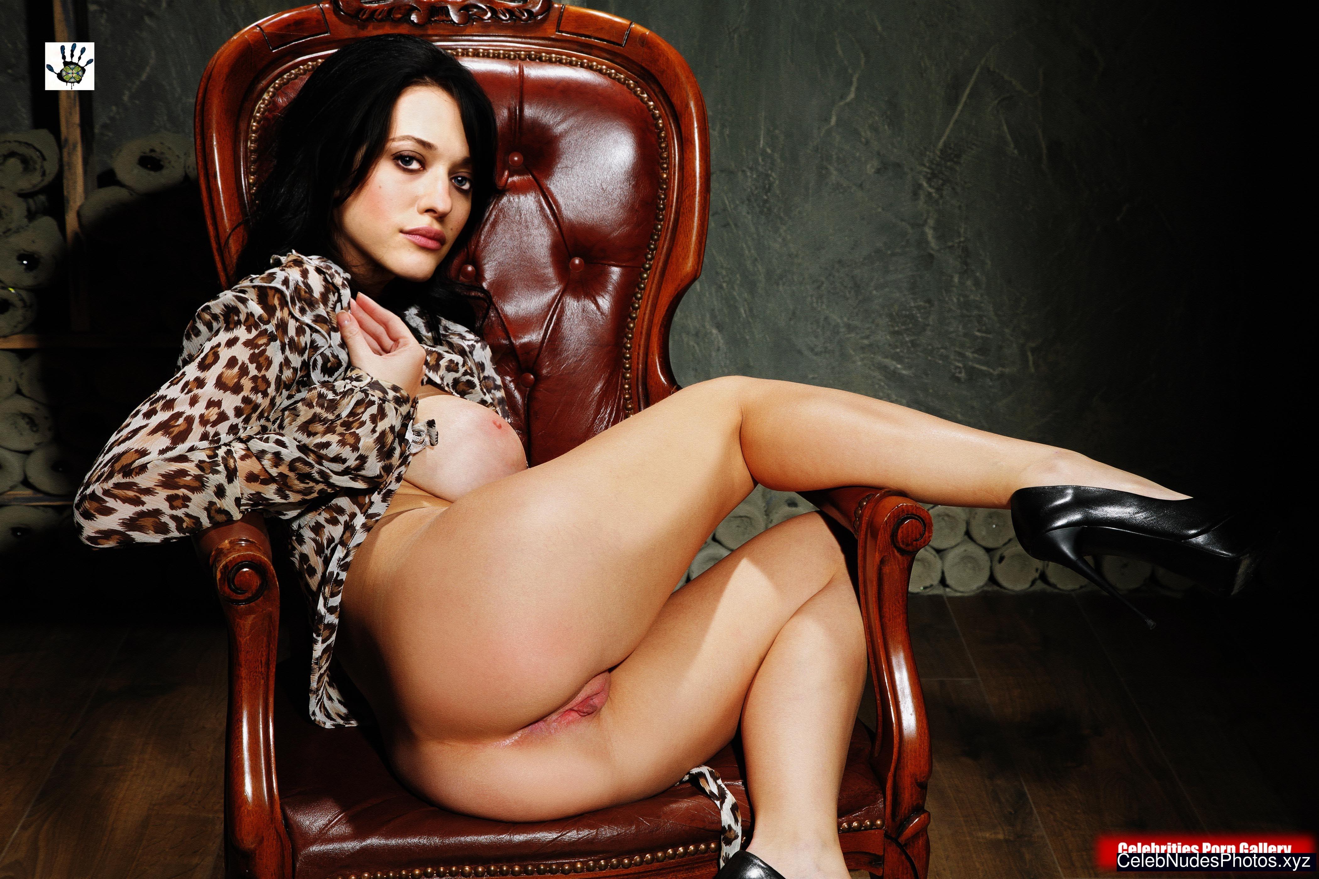 Kat Dennings celebrity nudes