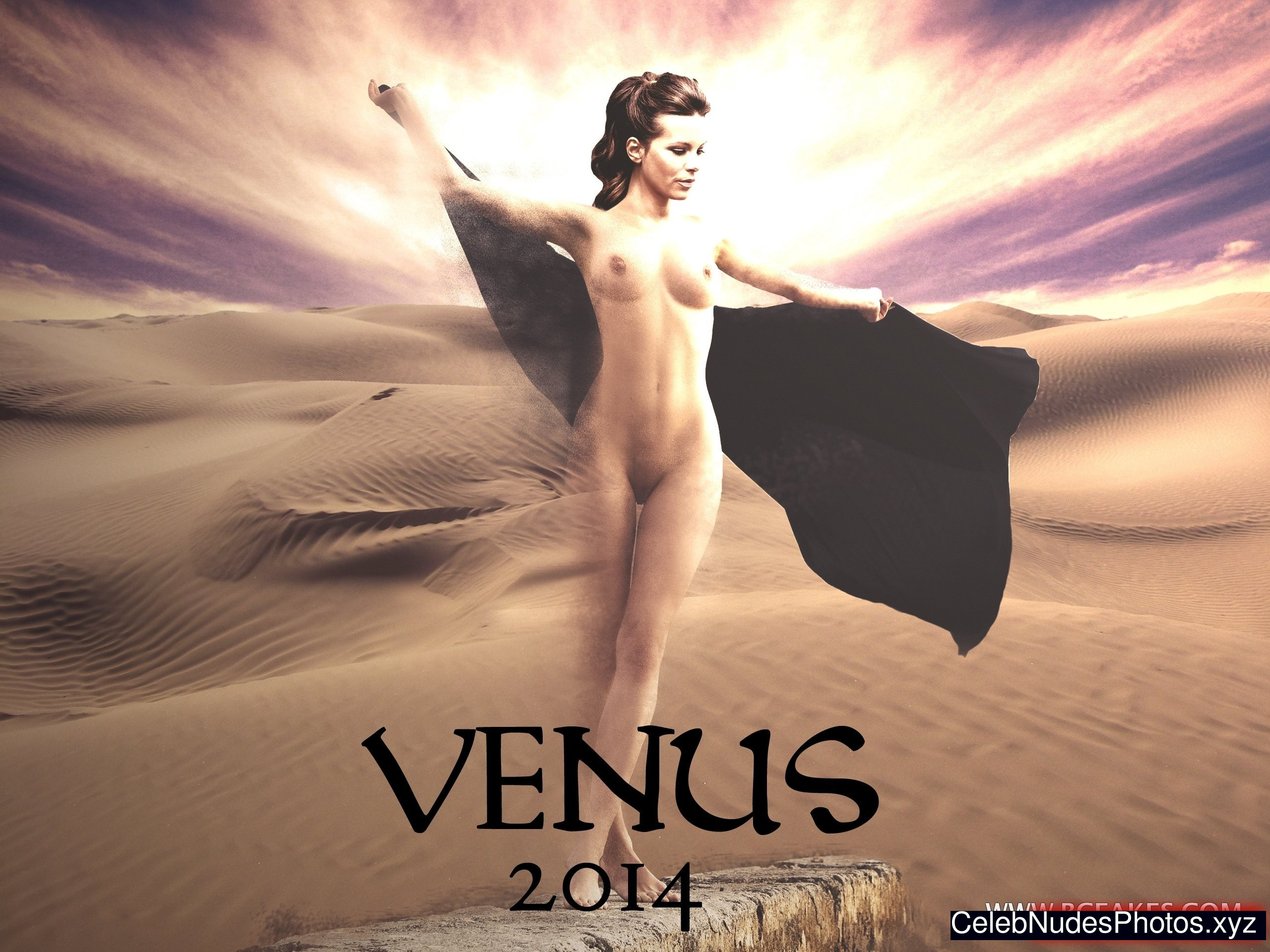 Kate Beckinsale naked celebritys