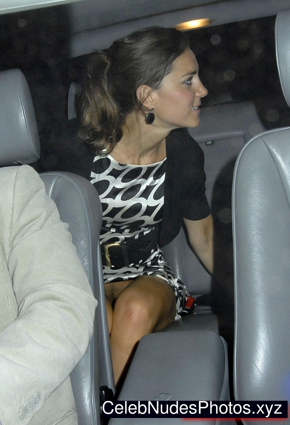 Kate Middleton nude celebrities