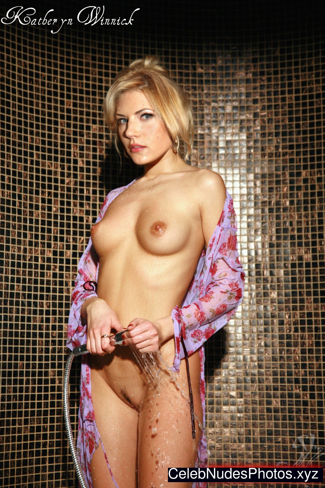 Katheryn Winnick celebrities naked