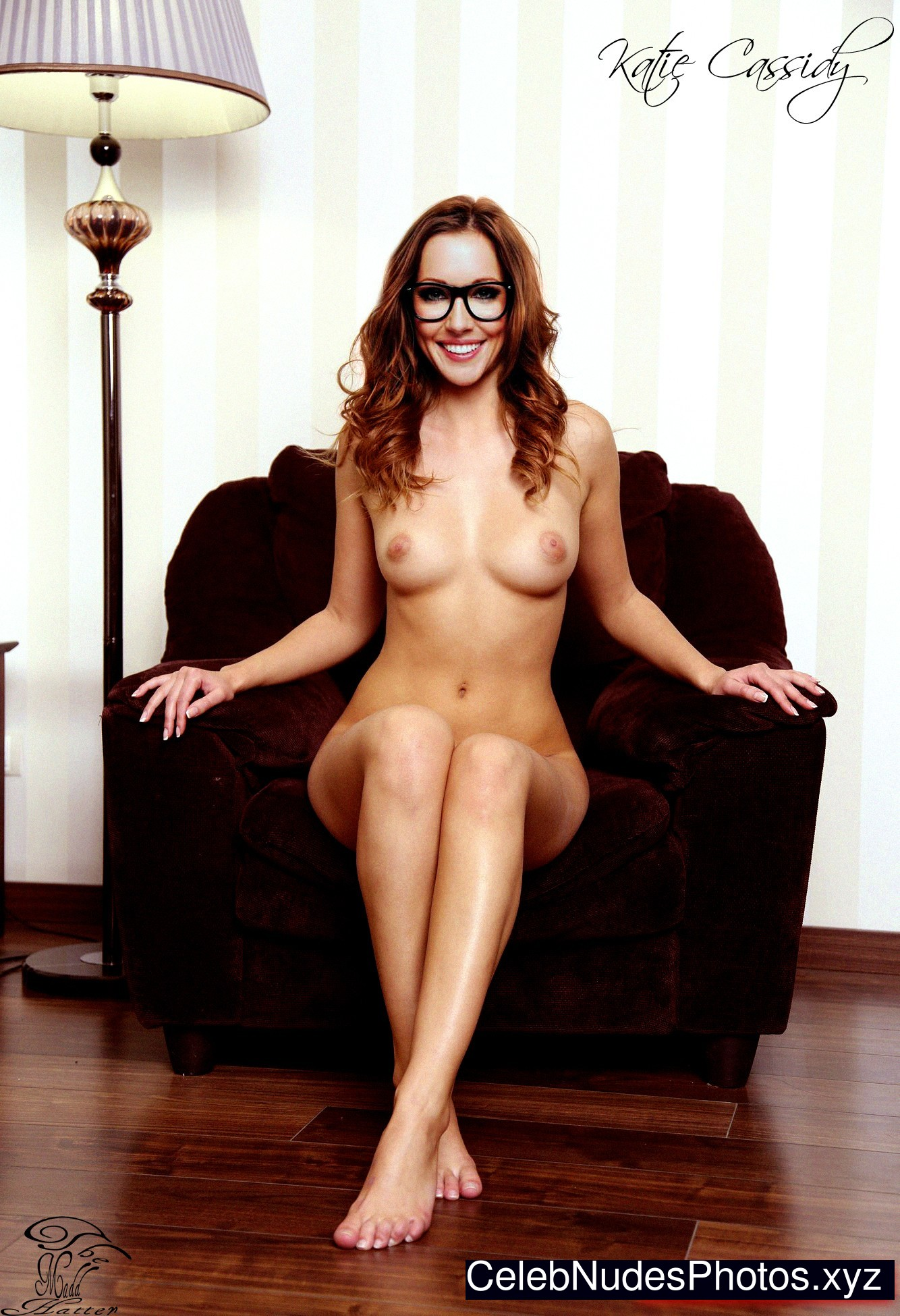 Katie Cassidy naked celebritys