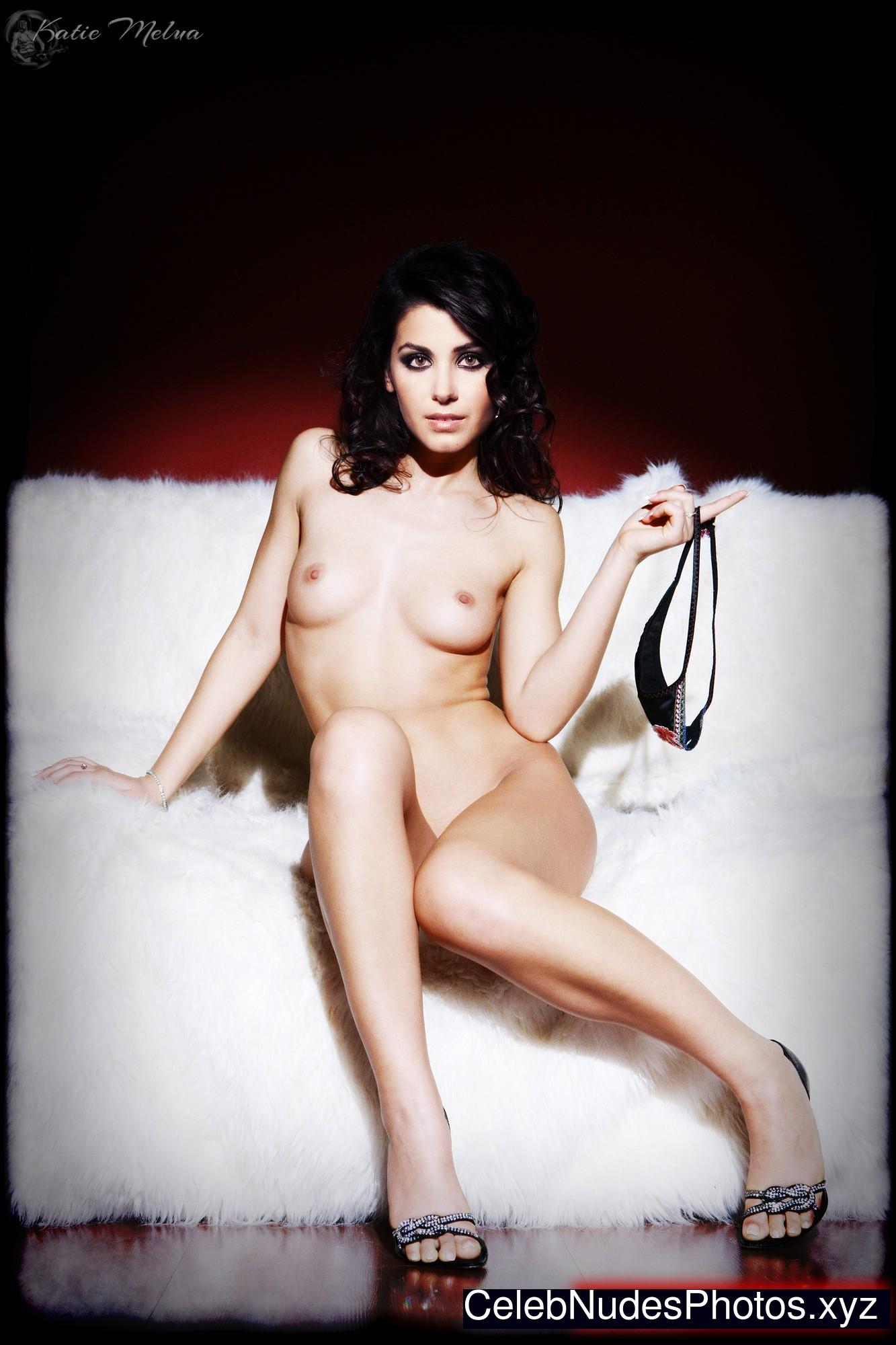 Katie Melua naked celebrities