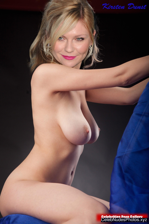 Kirsten Dunst nude celebs