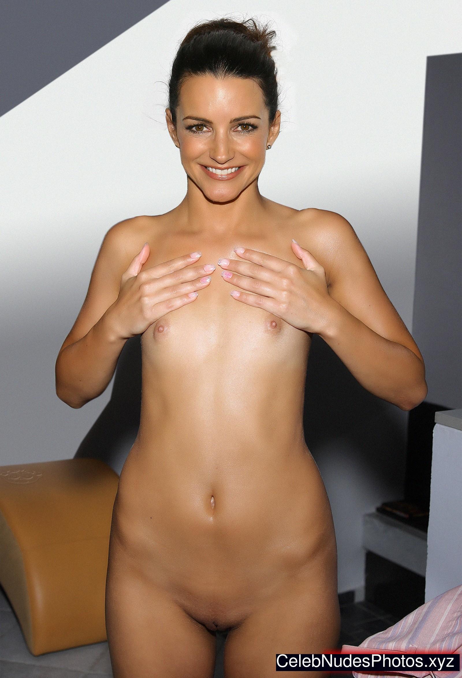 Kristin Davis naked celebritys