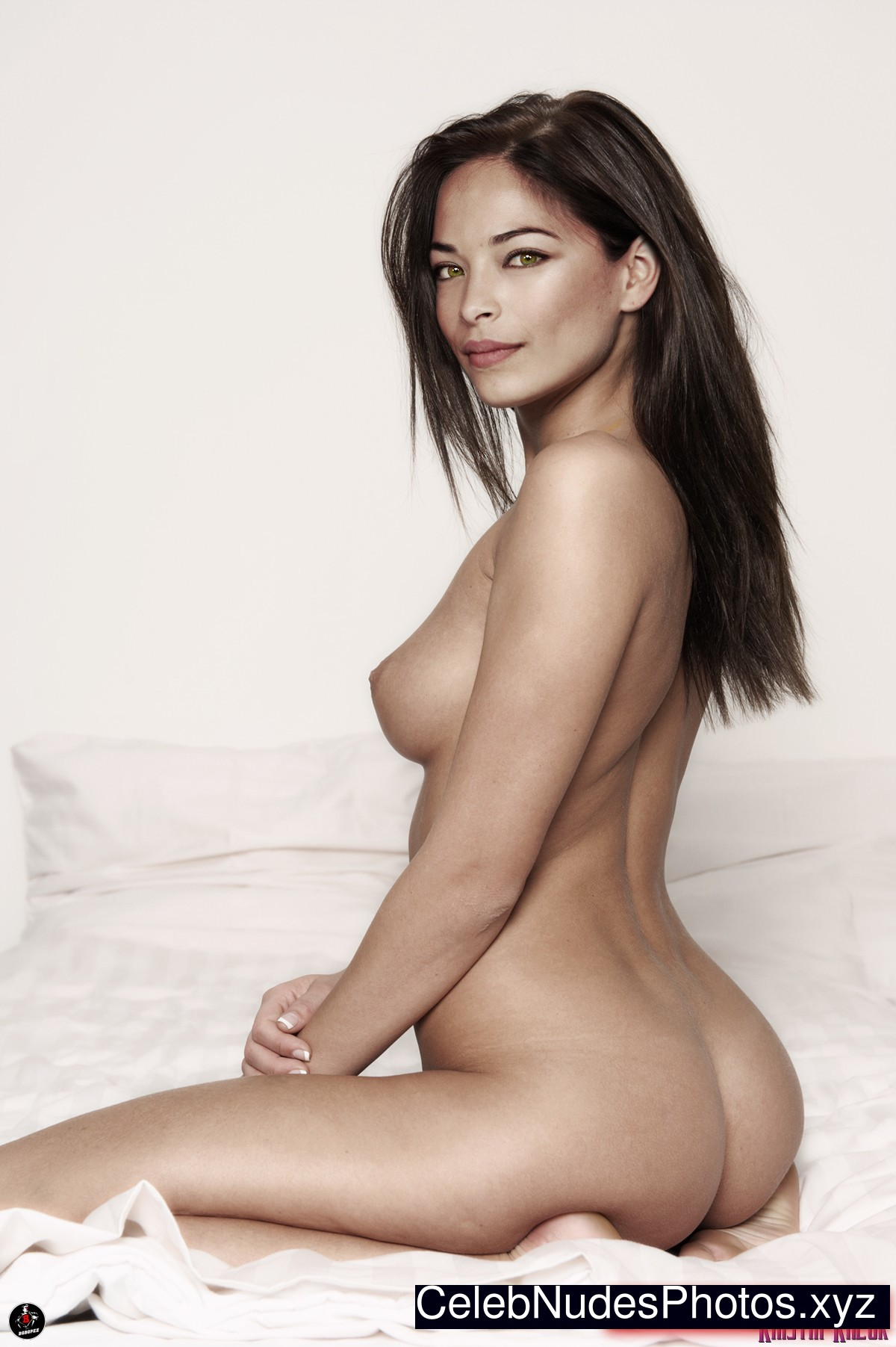 Kristin Kreuk celebrities nude