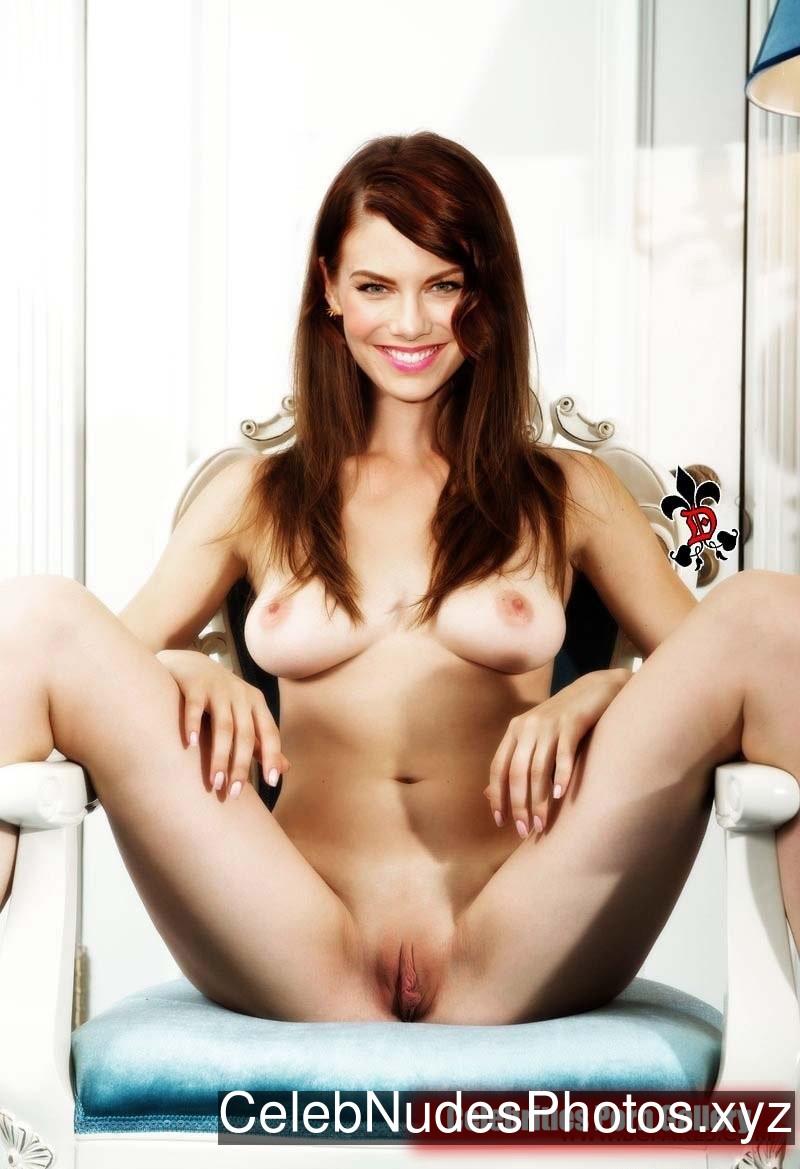 Lauren Cohan nude celeb pics