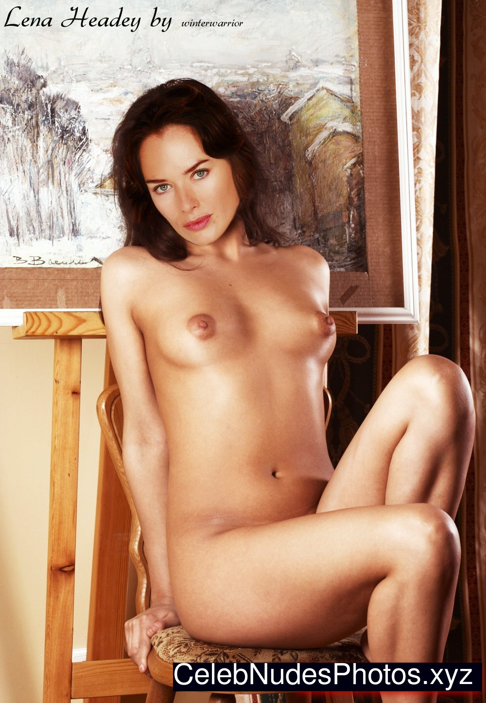 Lena Headey nude celebs