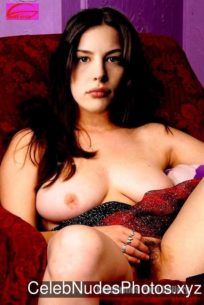 Liv Tyler naked celebrity