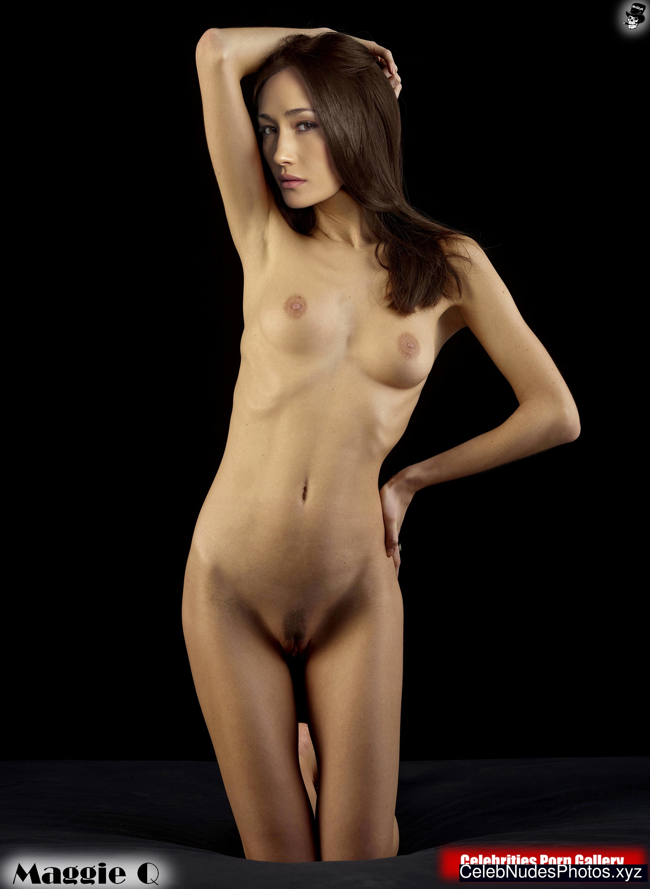 Maggie Quigley naked