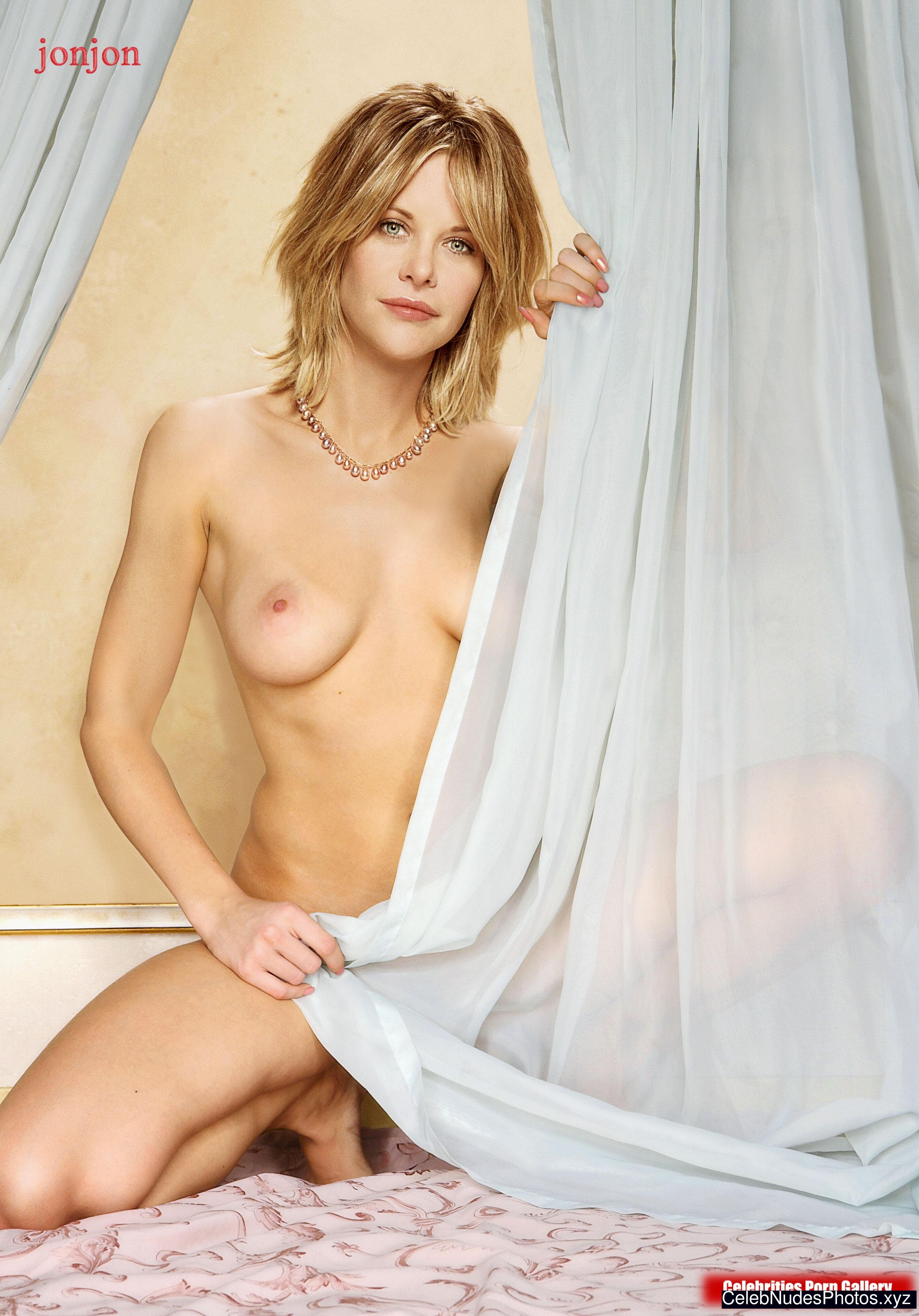 Meg Ryan nude celebs