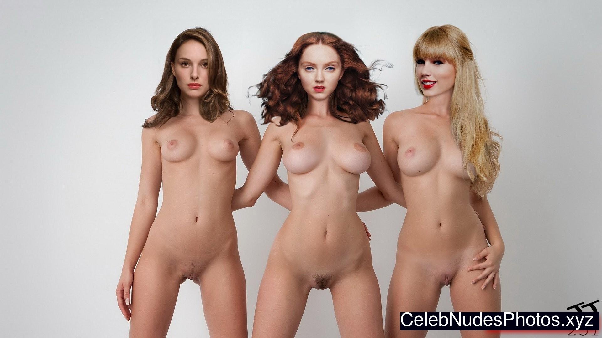 Natalie Portman celeb nudes
