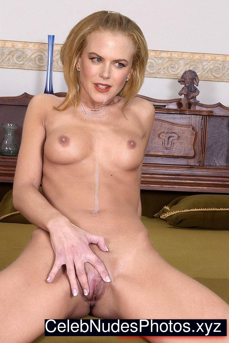 Nicole Kidman nude celebs