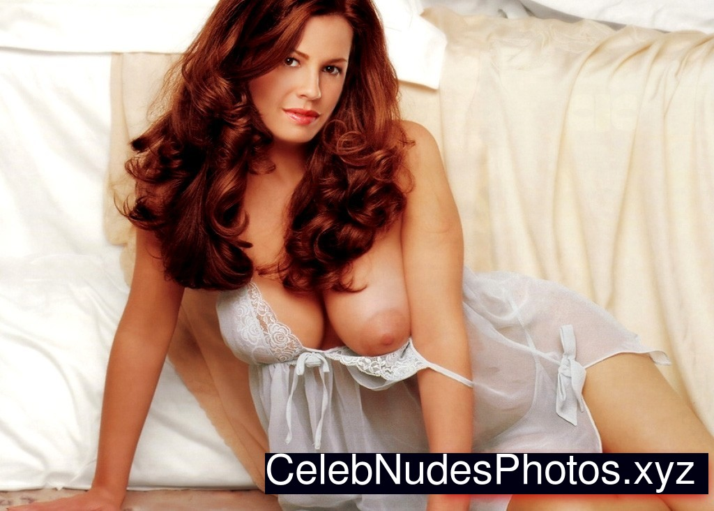 Nikki Cox nude celebs