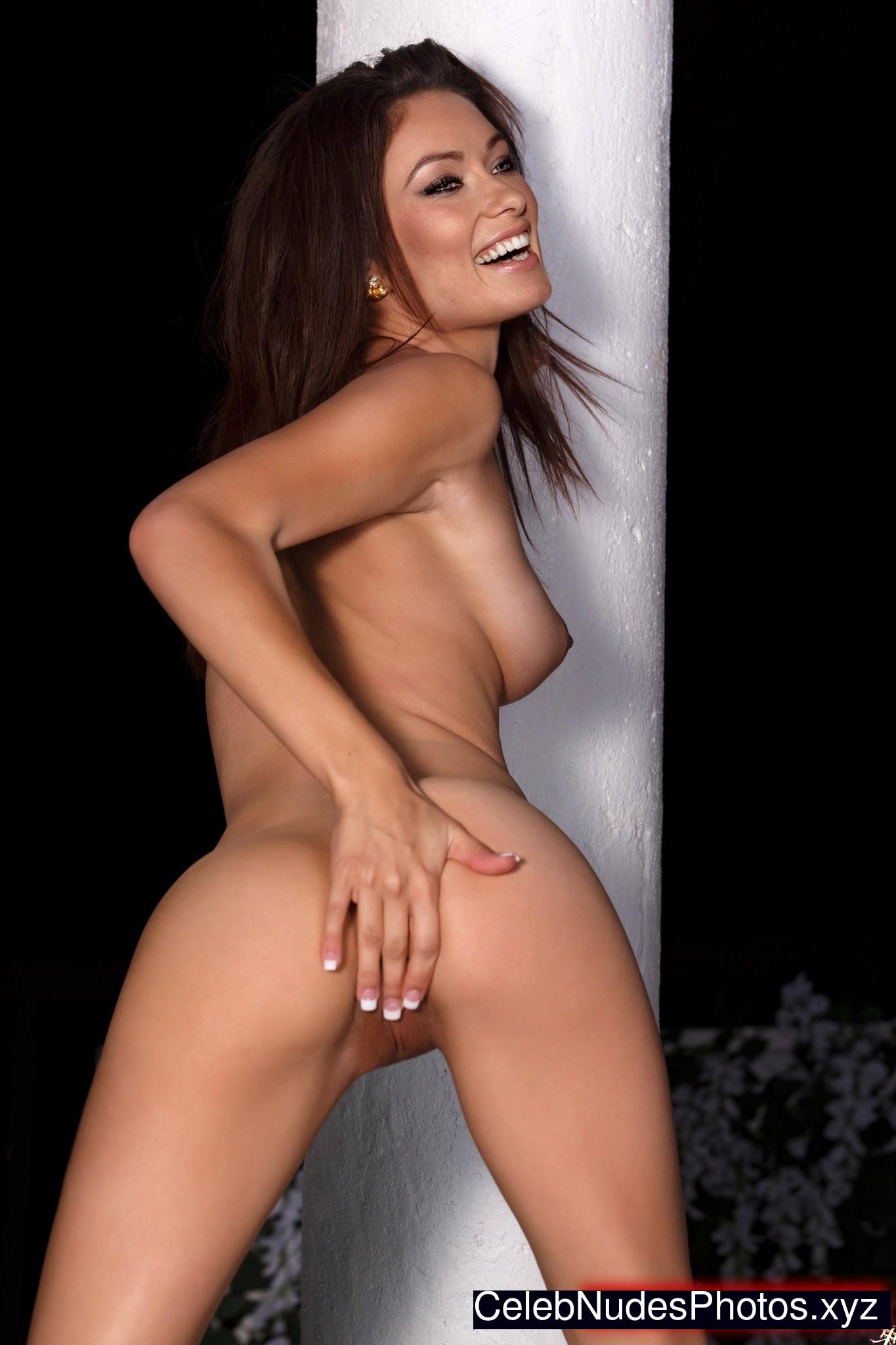 Olivia Wilde celebrity nudes