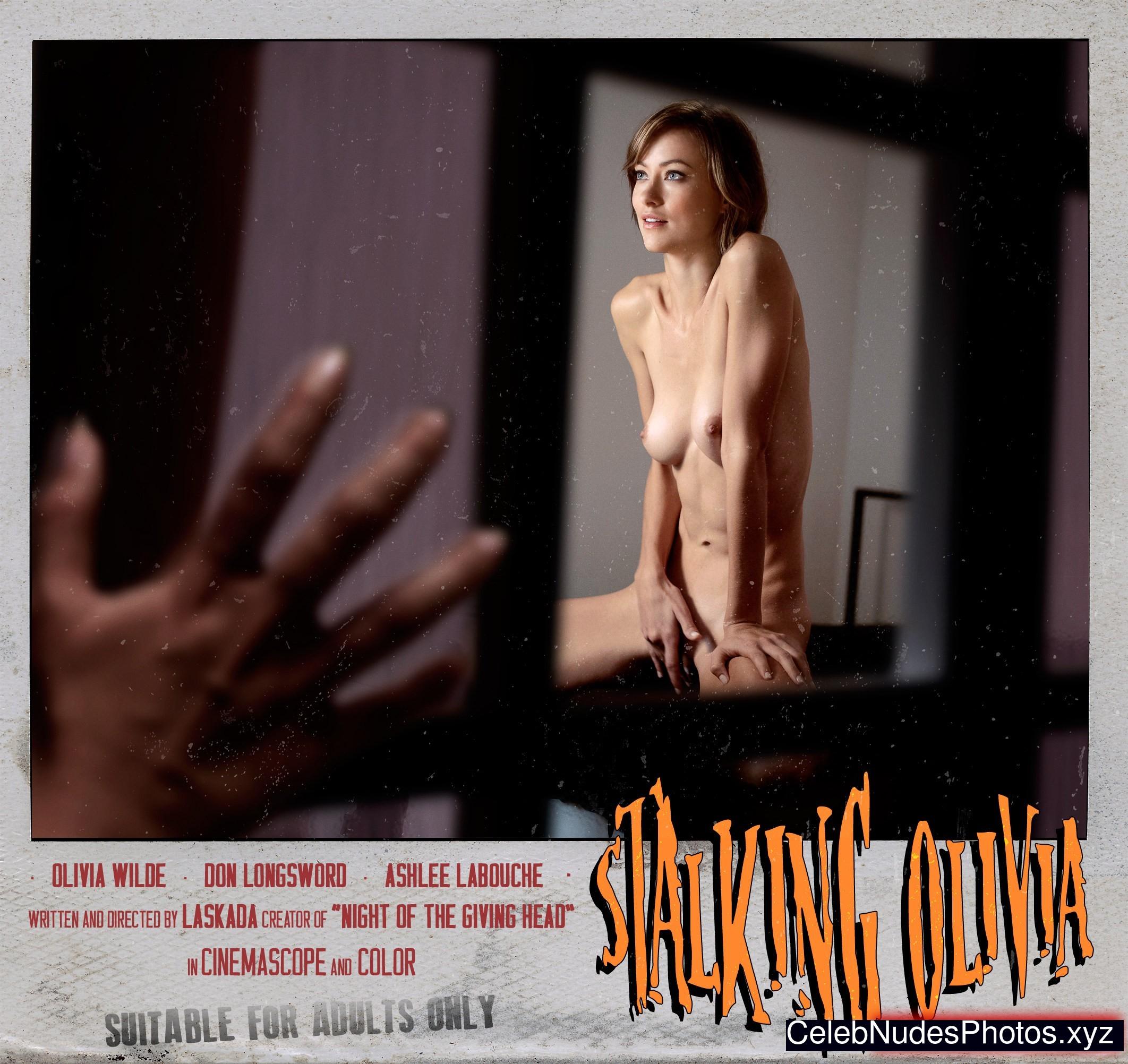 Olivia Wilde naked celebrity pics