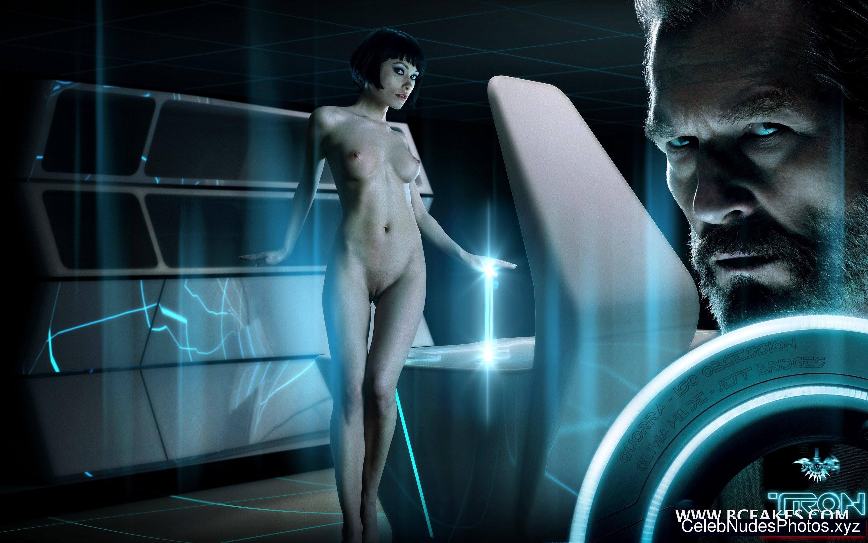 Olivia Wilde naked