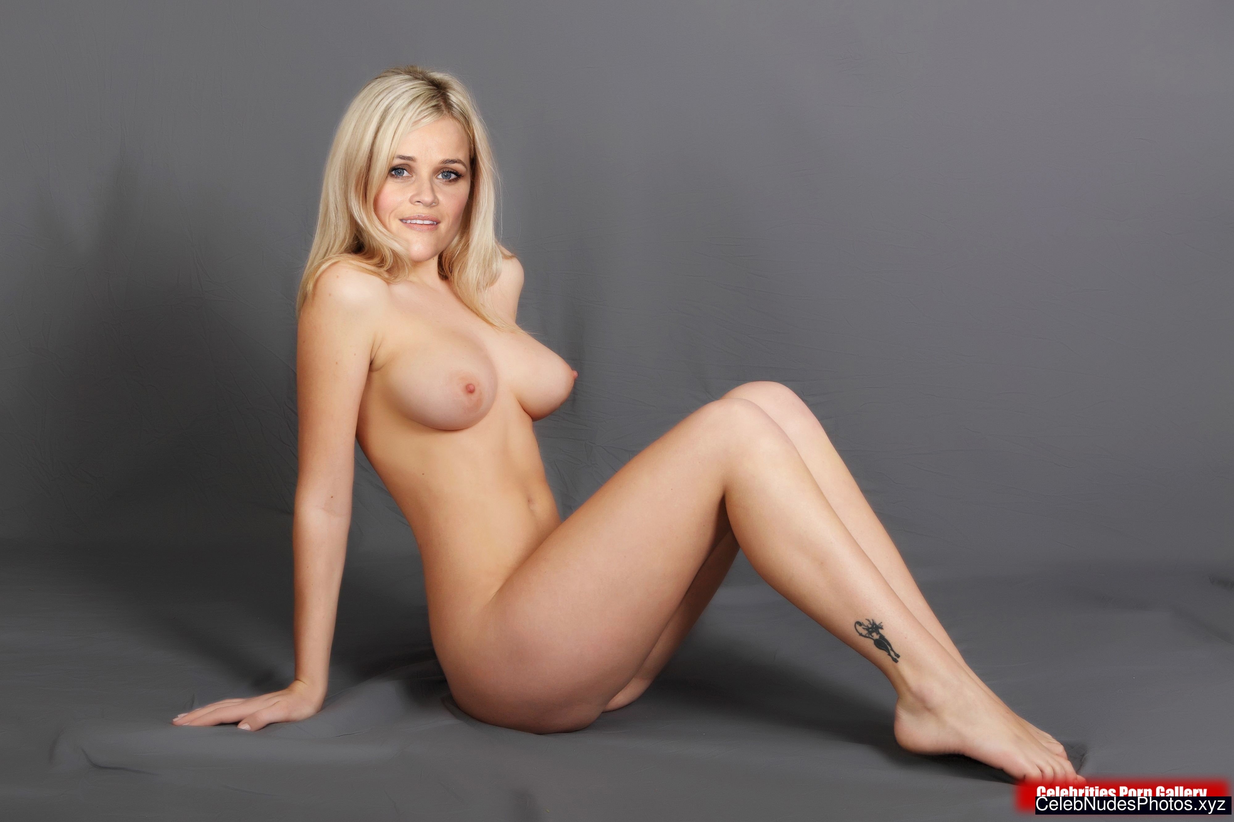 Reese Witherspoon celebrity nude
