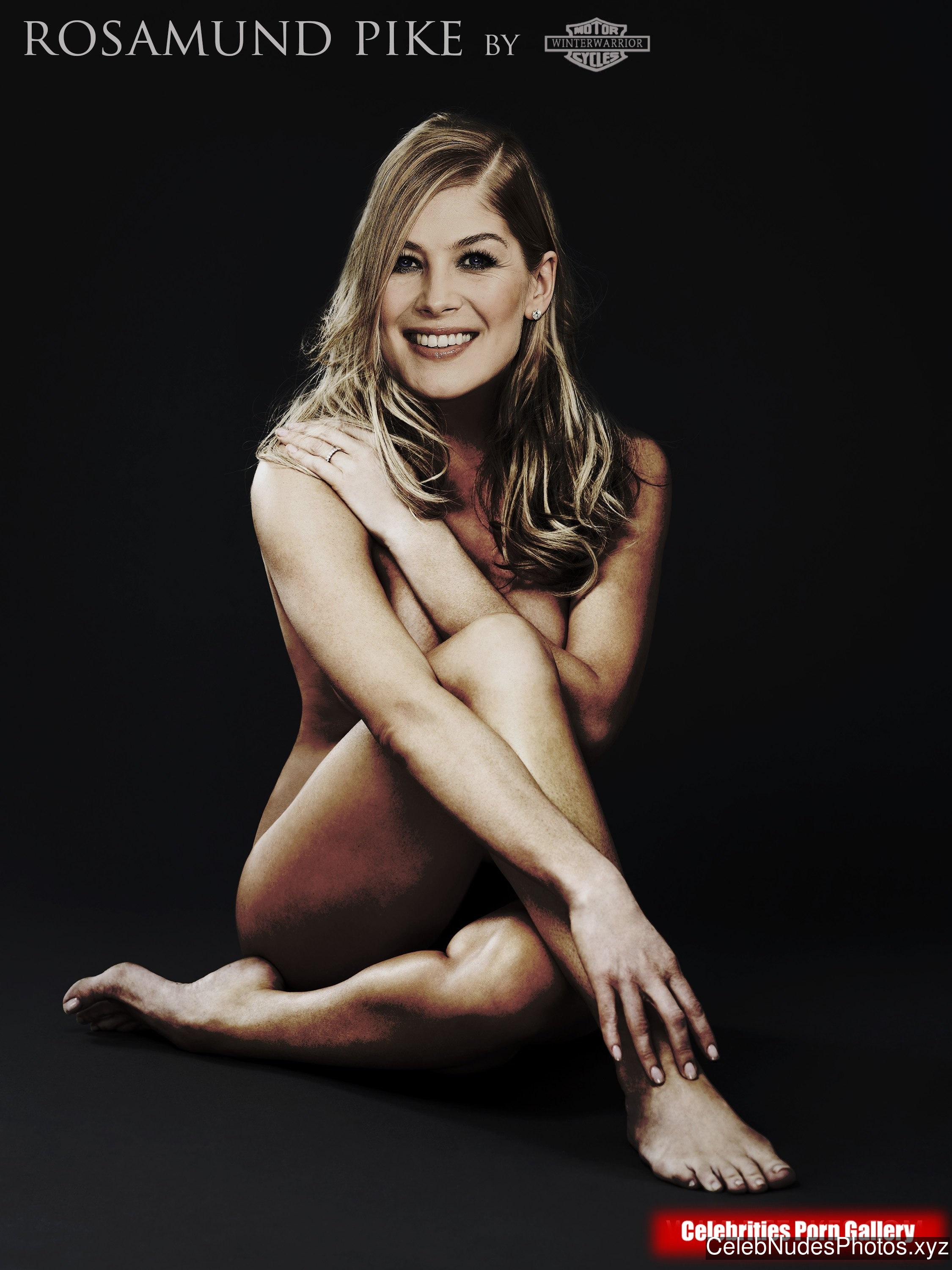 Rosamund Pike naked celebrity pictures