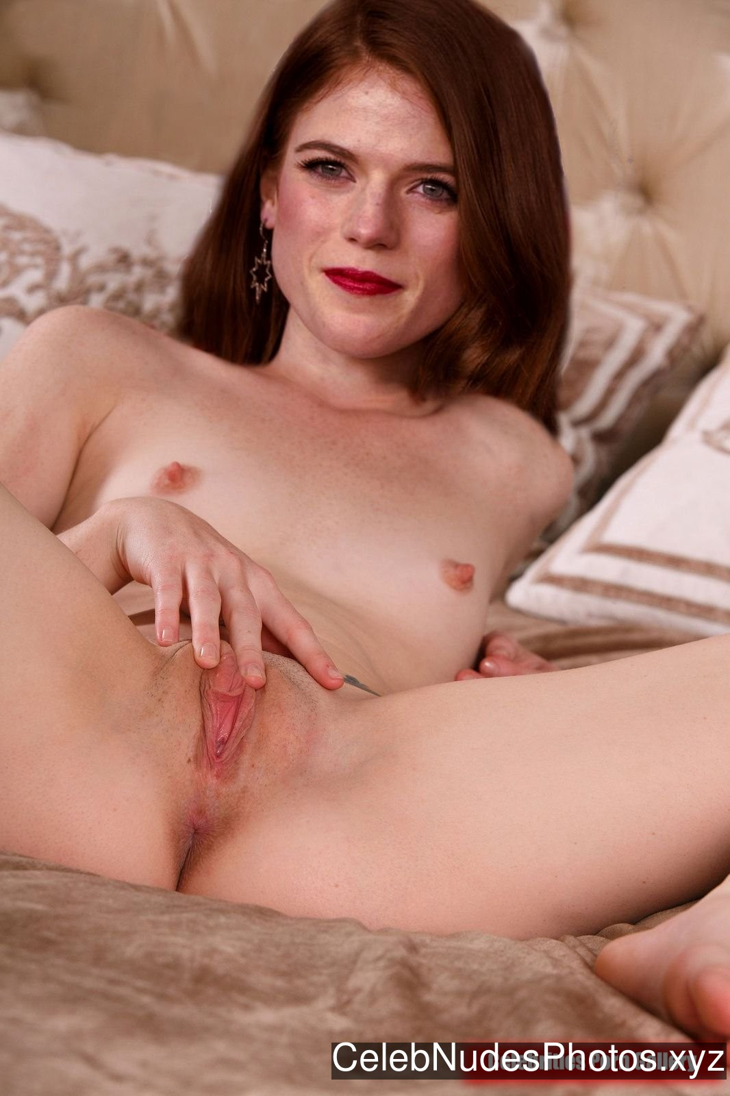 Rose Leslie nude celebs