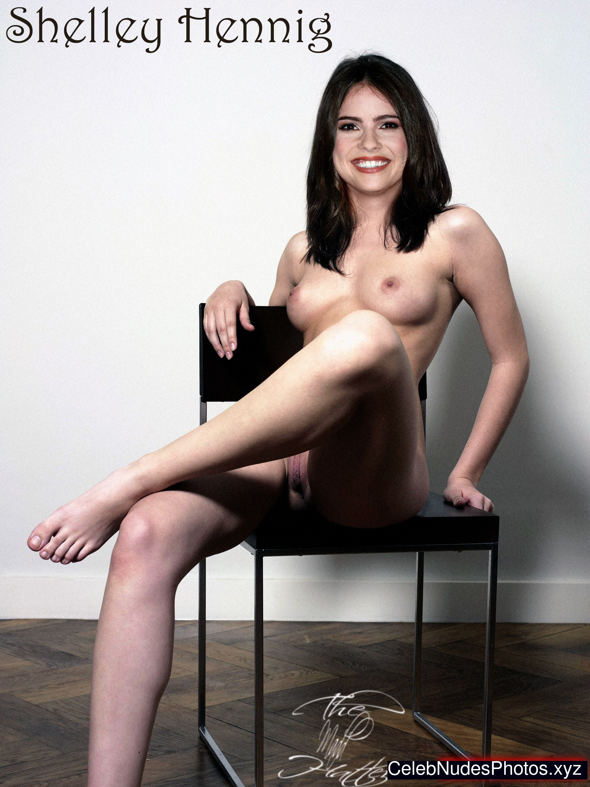Shelley Hennig nude celebrity pictures