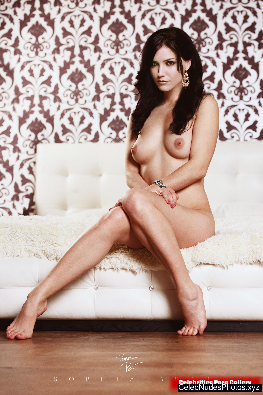 Sophia Bush nude celebs