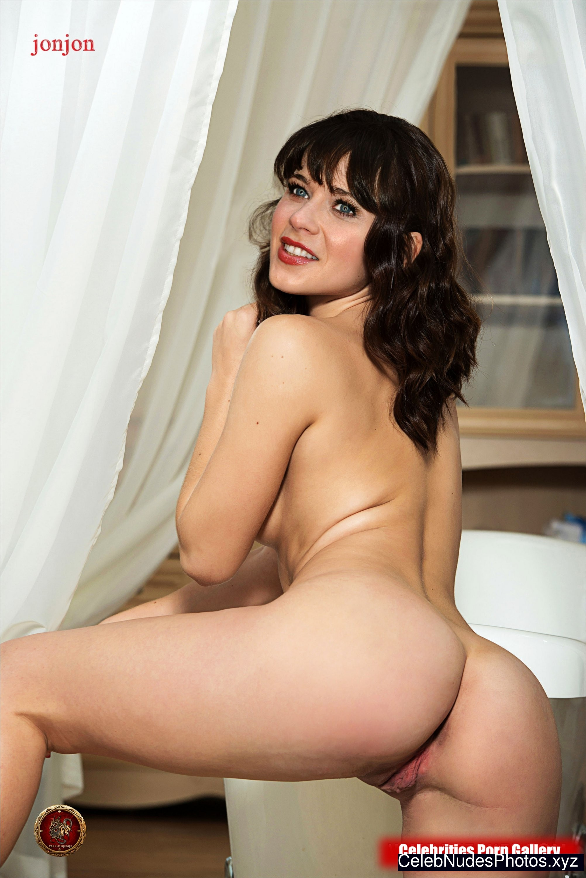 Zooey Deschanel free nude celebrities