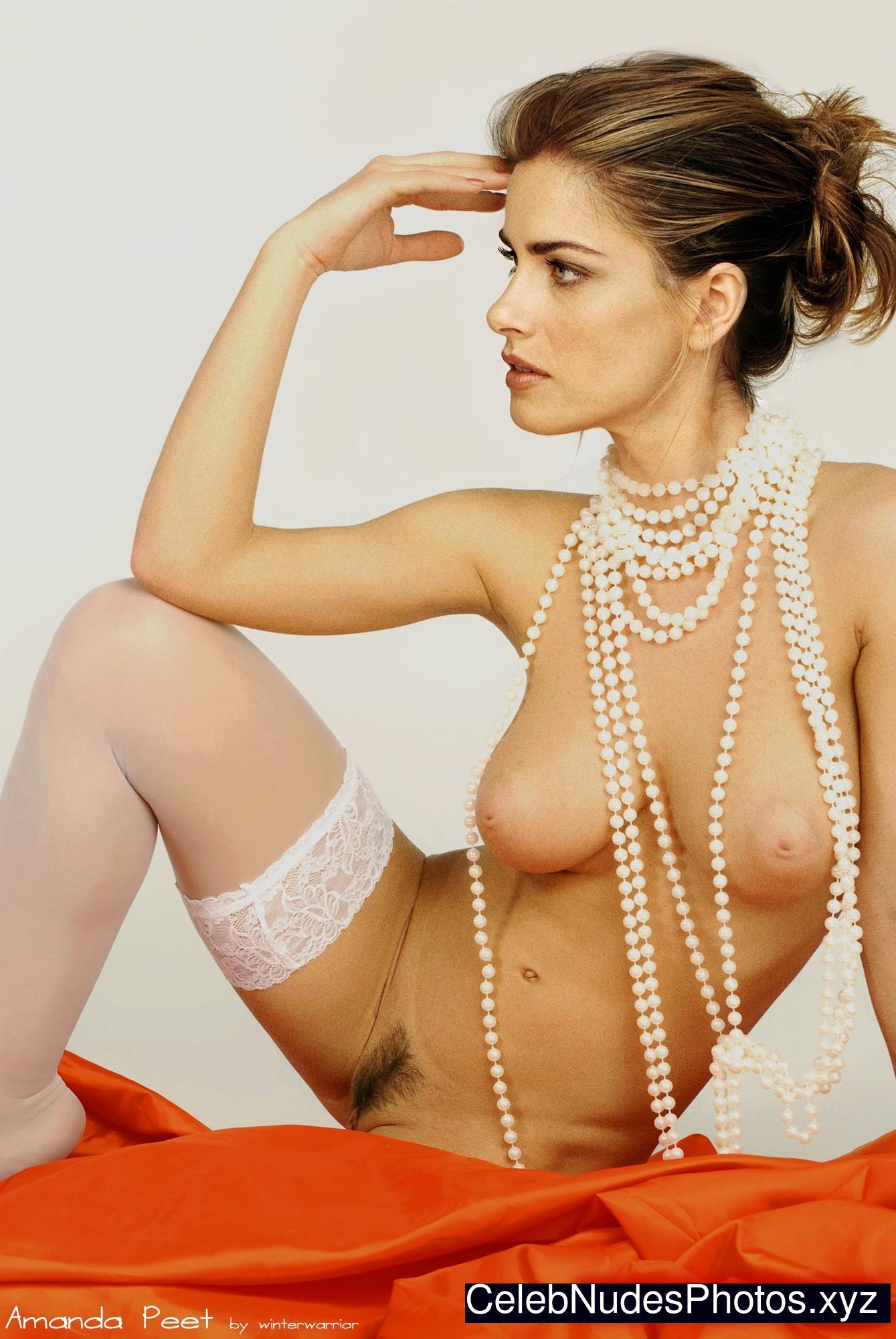 Naked Amanda Peet Nude Photos Scenes