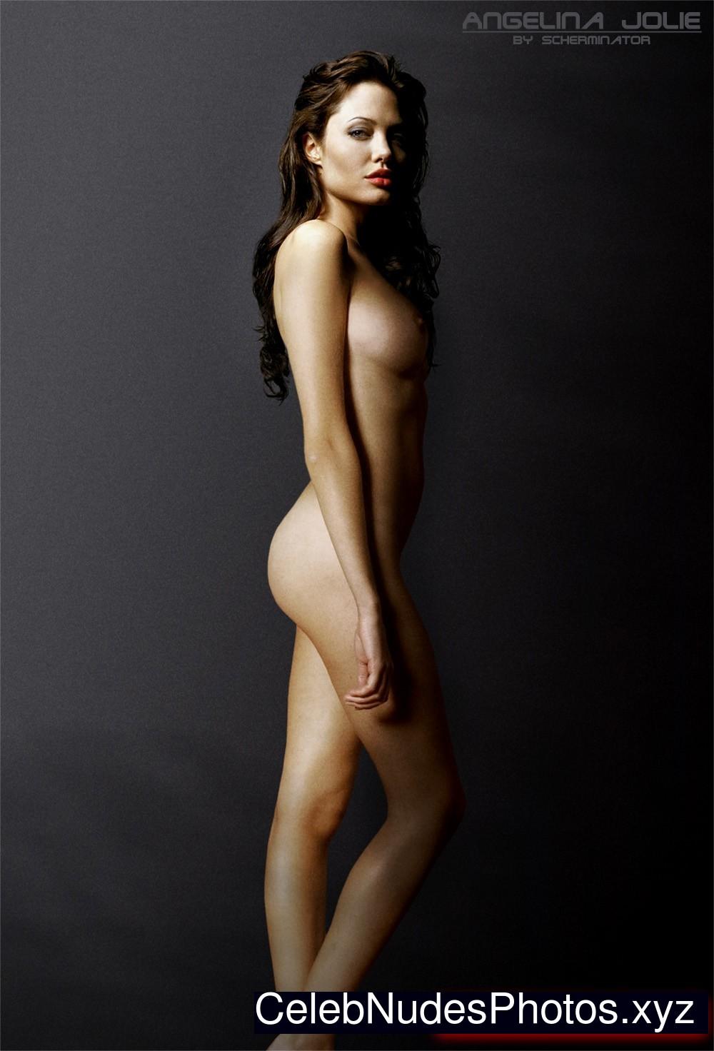 Angelina Jolie Голая Голую анжелину джоли