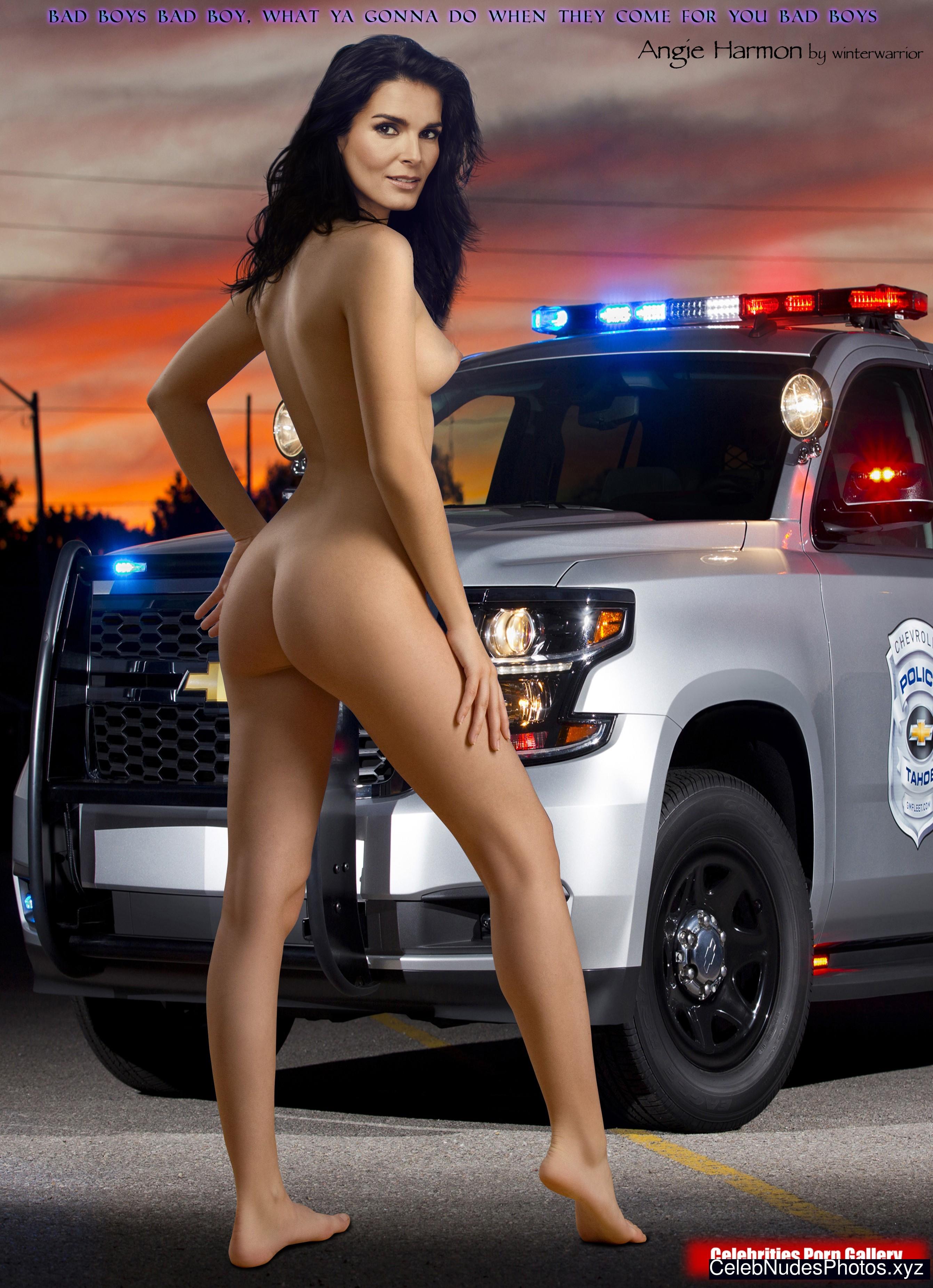 Angie Harmon Xnxx nude angie harmon hot - porn archive