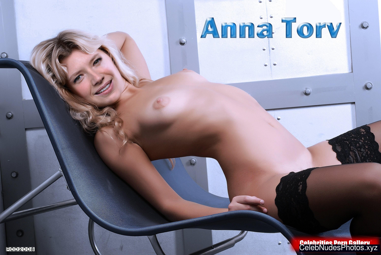 anna torv fake anal