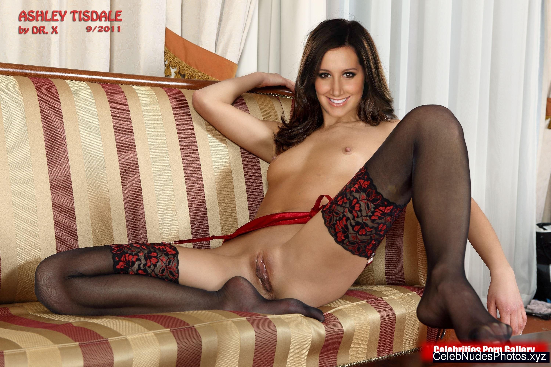 ashley tisdale best nudes