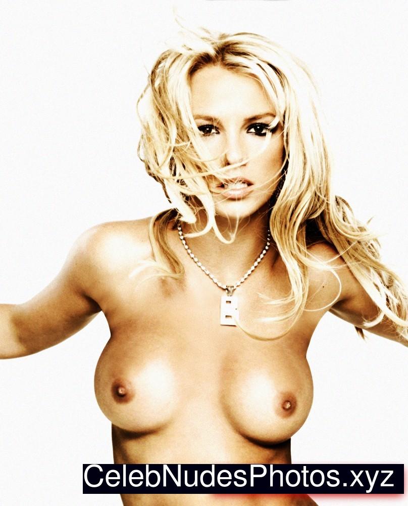 Britney Spears Naked Fuck Deepfake Porn