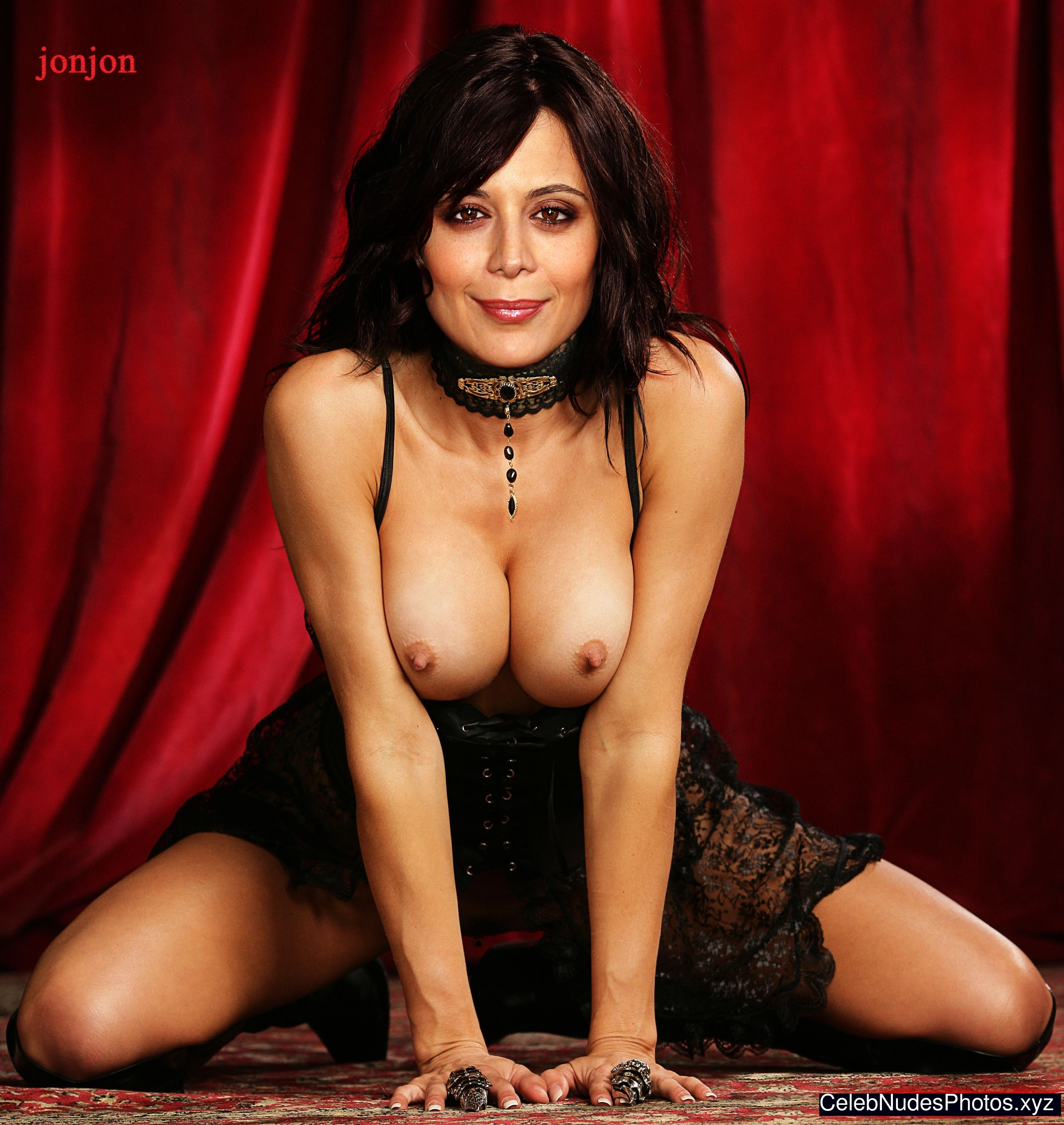 catherine bell playboy