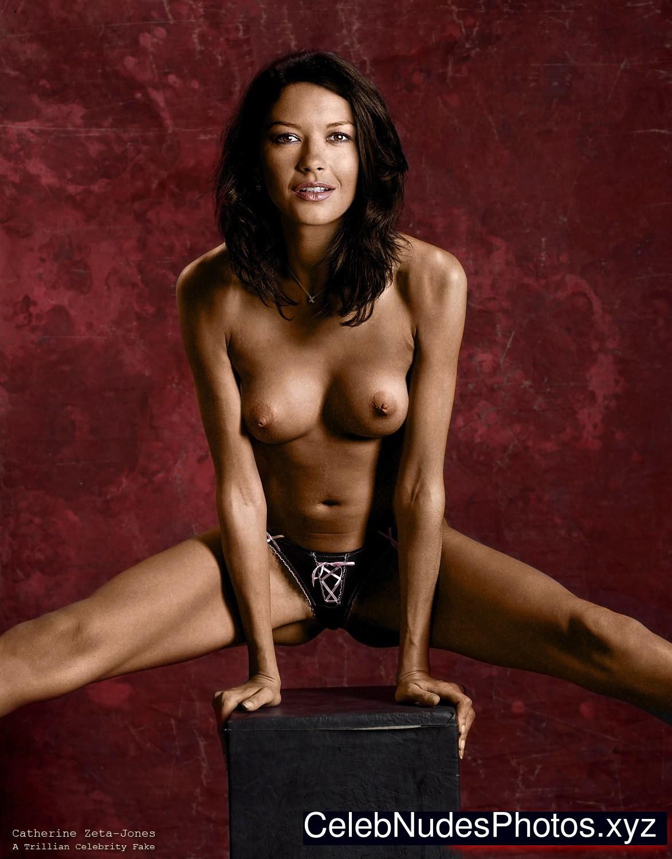 katherine zeta jones nude pics