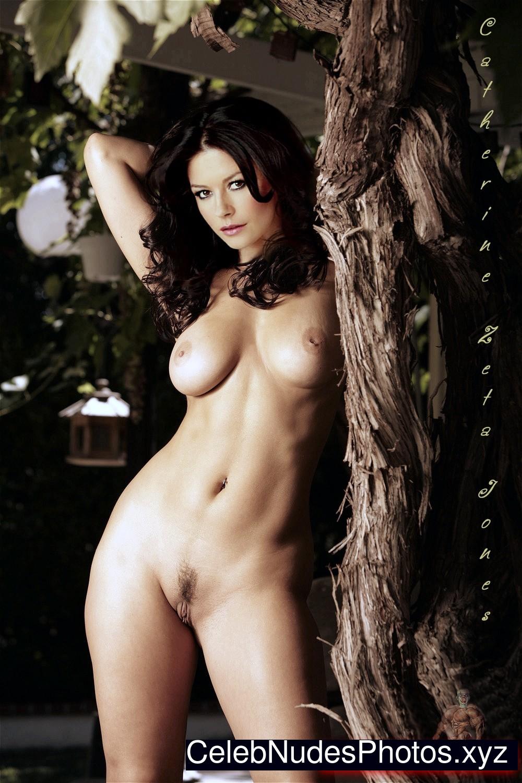 catherine zeta jones nude pictures