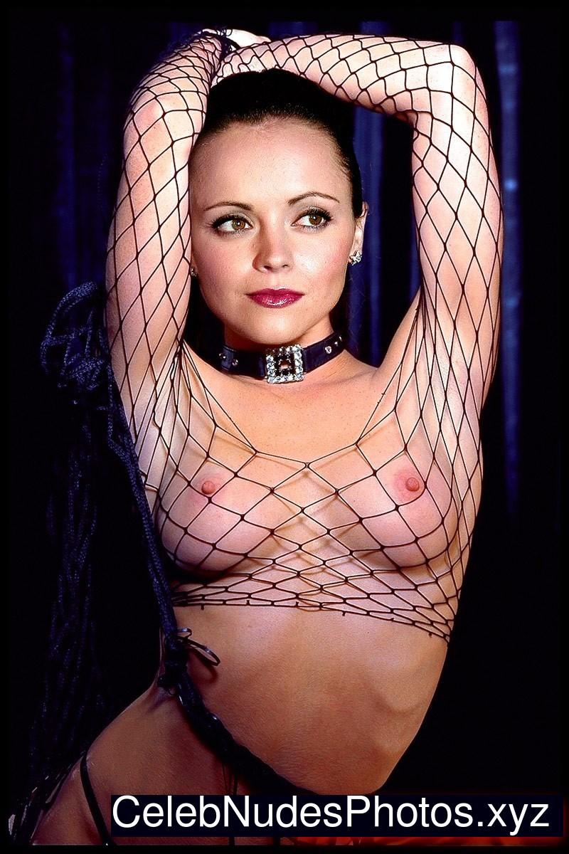 christina ricci nude pic