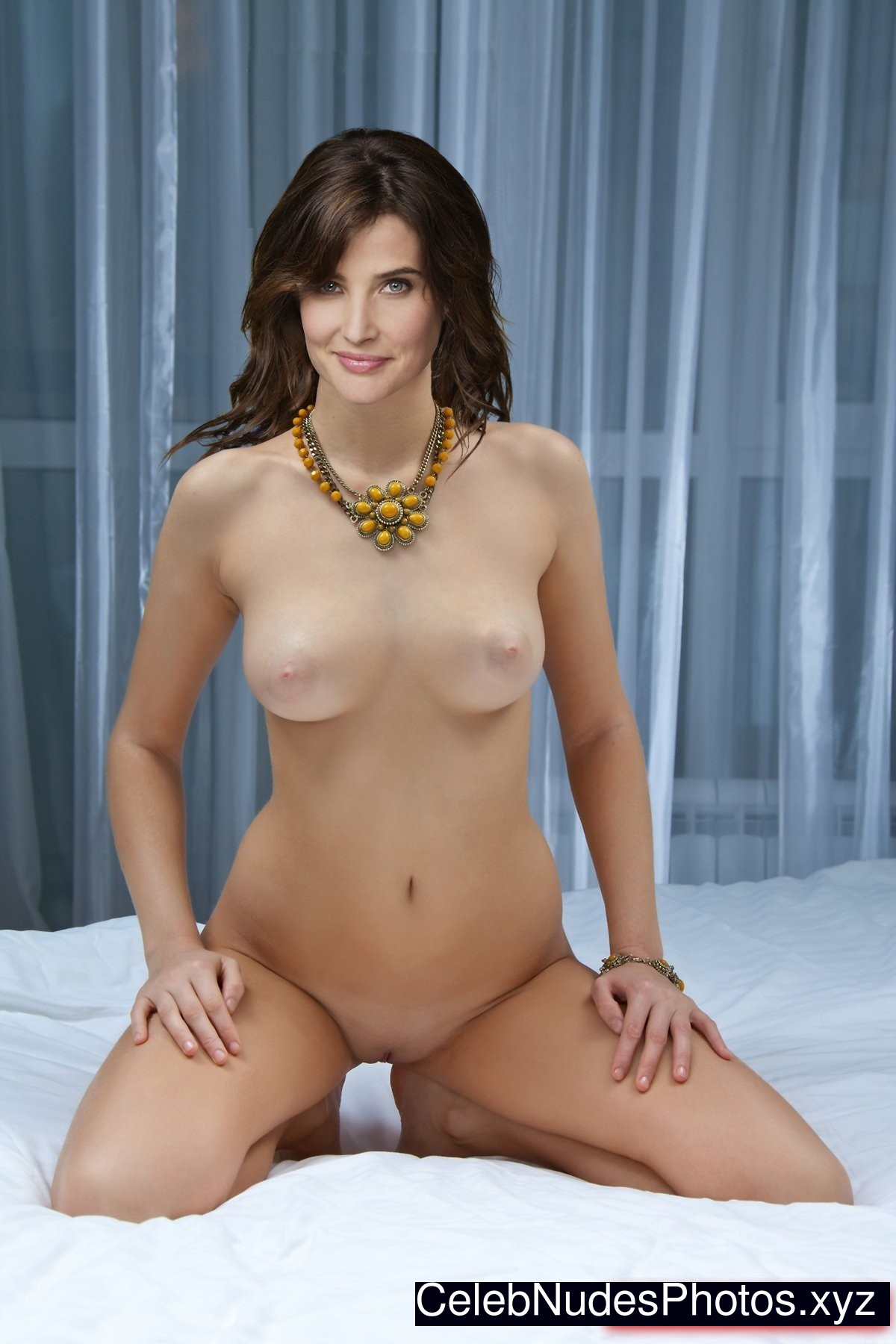 cobie smulders nude photos